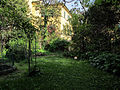 Borgo pinti 55, palazzina, giardino 10 retro via della colonna.JPG