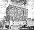BostonCityClub ca1916 AshburtonPlace.png