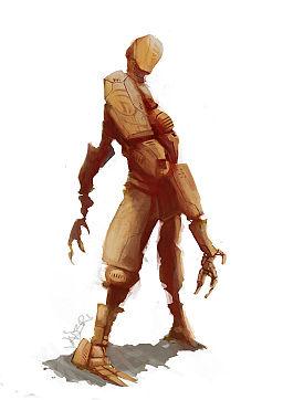 Bot Sketch Eric Benacek