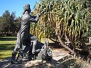 Botany Sir Joseph Banks Park 4