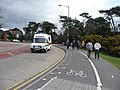 Bournemouth , Boundary Roundabout - geograph.org.uk - 1222997.jpg