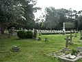 Bournemouth East Cemetery, Commonwealth war graves - geograph.org.uk - 1020448.jpg