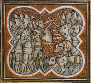 Raoul I of Lusignan