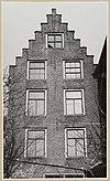 foto van Huis met hoge gevel, in de trant van Vingboons