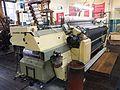 Bradford Industrial Museum Saurer 400S Rapier Loom (1980s) 4959.jpg