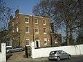 Bramblebury House, Vicarage Road, Plumstead - geograph.org.uk - 2302669.jpg