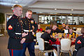 Bravo Co., 8th ESB celebrates tradition, brotherhood with mess night 140619-M-DS159-030.jpg