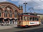 Bremen Hauptbahnhof mit Tw 701.jpg