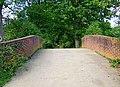 Brewhurst Lane and Brewhurst Bridge, looking north - geograph.org.uk - 1438489.jpg