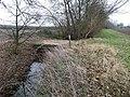 Bridge to Micklebarrow Hill - geograph.org.uk - 1101492.jpg