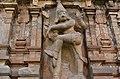 Brihadishwara Temple, Dedicated to Shiva, built by Rajaraja I, completed in 1010, Thanjavur (22) (37237982220).jpg