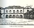 Briouze ancien hotel ville halles 1908.jpg