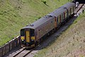 Bristol MMB «I0 South Wales Main Line 153372 150128.jpg