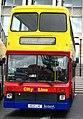 Bristol Omnibus Company bus 9621 (K621 LAE), 22 May 2011.jpg