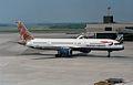 """British Airways Boeing 757-236 G-BMRF """"Water Dreaming"""" (24615464446).jpg"""