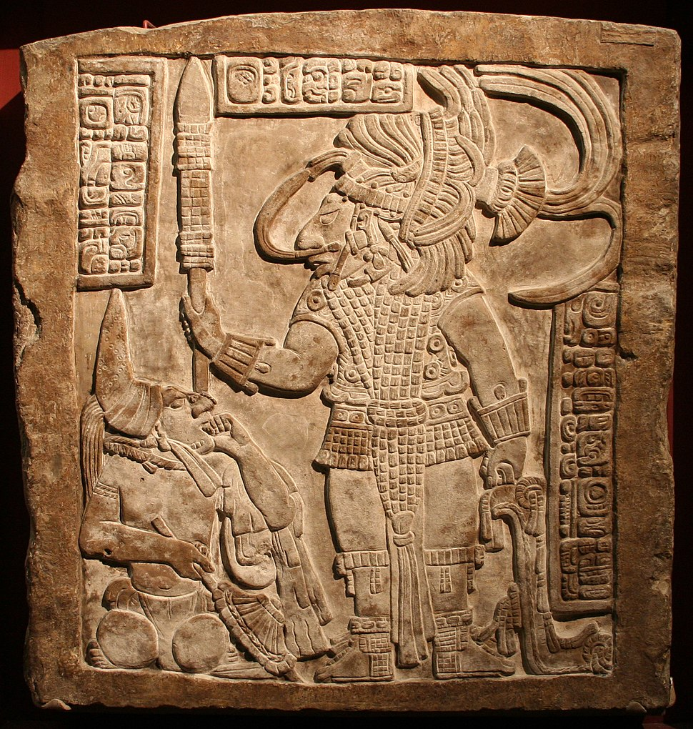 British Museum Mesoamerica 004