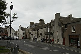 Broad road in Kirkwall in summer 2012 (2).JPG