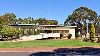 Shire of Broomehill–Tambellup Local government area in Western Australia
