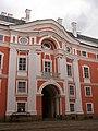 Broumov, klášter, dvůr 06.jpg