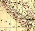 Brue, Adrien Hubert, Asie-Mineure, Armenie, Syrie, Mesopotamie, Caucase. 1839. (BB).jpg