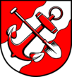 Coat of arms of Brunsbüttel