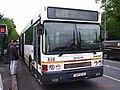 Bucharest DAF bus 850.jpg