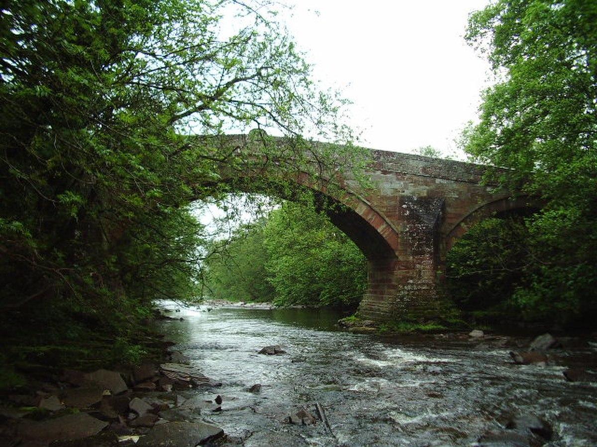 Buckabank Bridge - geograph.org.uk - 173675.jpg