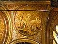 Bucuresti, Romania, Biserica Amzei, (detaliu 1), B-II-m-B-18148.JPG