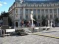 Bucuresti, Romania. BANCA COMERCIALA ROMANA. (Trupa de marionete, Germania)(B-II-m-A-18675)(4).jpg