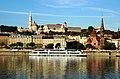 Budapest - Calvinist Church - panoramio.jpg