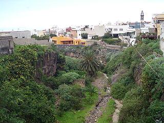 Буэнависта-дель-Норте,  Канарские Острова, Испания