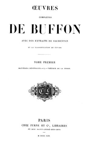 Титульный лист Полного собрания сочинений, 1853г.