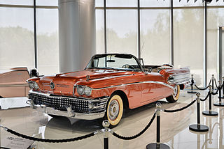 Buick Special Motor vehicle