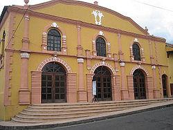 Building in León, Nicaragua 2.jpg