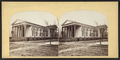 Building with beautiful windows and columns. Sharon Springs, N.Y, by Hinckley & Meske, (ca. 1860).png