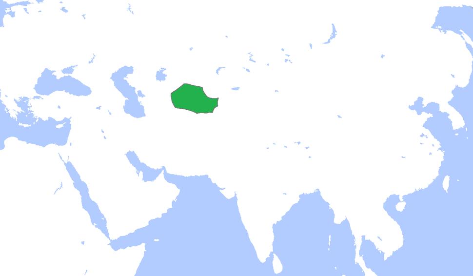 Bukhara1850