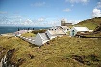 Bull Point lighthouse - geograph.org.uk - 873144.jpg