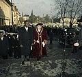 Bundesarchiv B 145 Bild-F011981-0012, Frankfurt-Main, Staatspräsident von Senegal.jpg