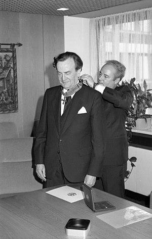 Boeselager, Philipp Freiherr von (1917-)