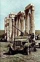 Bundesarchiv Bild 101I-165-0432-17A, Griechenland, Flak auf Kettenfahrzeug Recolored.jpg