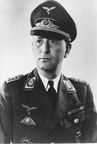 Werner Kreipe - Image: Bundesarchiv Bild 183 J27283, Werner Kreipe