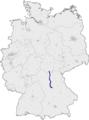 Bundesautobahn 73 map.png
