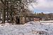 Bunkers radar stelling Löwe in de winter 9.jpg