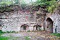 Burgruine Marstetten Bereich Burgtor.jpg