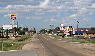 Burlington, Colorado Home rule municipality in Colorado, United States