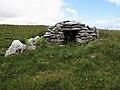 Burren - near Green Road - Steingrab - panoramio.jpg