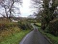 Burrow Road - geograph.org.uk - 1569063.jpg