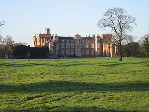 Burton Constable Hall - Burton Constable Hall