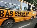 Bus Sekolah di Sabah, Malaysia.jpg