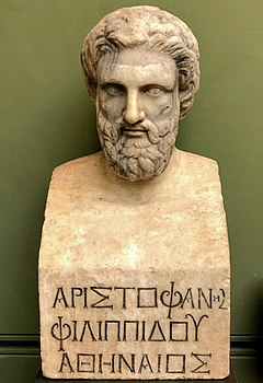 Bust of Aristophanes.jpg